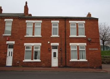 Thumbnail 3 bed terraced house for sale in Sandringham Terrace, Roker, Sunderland