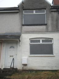 Thumbnail 3 bed terraced house to rent in Oak Terrace, Abercwmboi, Aberdare