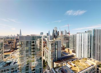 2 bed flat for sale in Cassia House, London E1