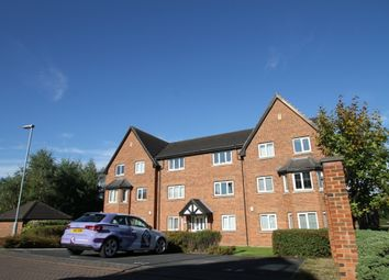 Thumbnail 2 bed flat to rent in Pavilion Close, Stanningley, Pudsey