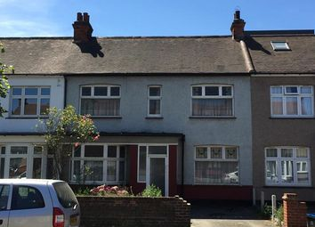 Thumbnail 3 bed terraced house for sale in 18 Ethelbert Gardens, Ilford, Essex