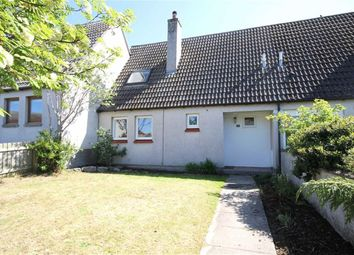 Thumbnail 3 bed terraced house for sale in Hillview Place, Lossiemouth