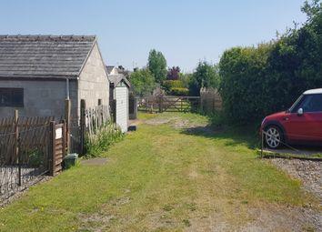 Land for sale in Back Lane, Morton, Alfreton, Derbyshire DE55