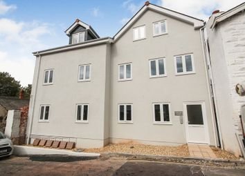 Thumbnail 2 bed flat for sale in Laburnum Street, Torquay
