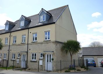 Thumbnail 3 bedroom end terrace house for sale in Treffry Road, Truro