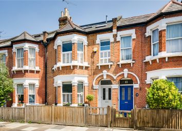 Thumbnail 4 bed property for sale in Paynesfield Avenue, East Sheen, London