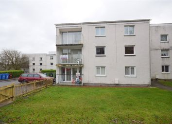 Thumbnail 2 bed flat for sale in Anniversary Avenue, Murray, East Kilbride, South Lanarkshire