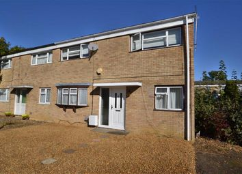 Thumbnail 4 bed end terrace house to rent in Ripon Road, Stevenage, Herts