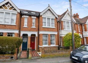 Thumbnail 4 bed terraced house for sale in Parker Street, Oxford