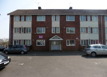 Thumbnail 3 bed flat to rent in Bristol Road South, Northfield, Birmingham