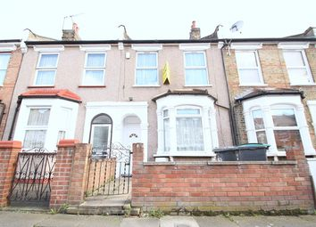 Thumbnail 3 bedroom terraced house to rent in Clinton Road, Haringey