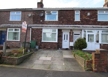 Thumbnail 3 bed terraced house to rent in Chadwick Road, St Helens