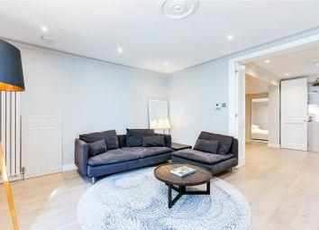 1 bed maisonette to rent in Gunter Grove, Chelsea, London SW10