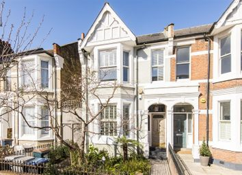 Thumbnail 4 bed semi-detached house for sale in Harvist Road, London