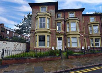 4 bed end terrace house for sale in Burns Street, Arboretum, Nottingham NG7