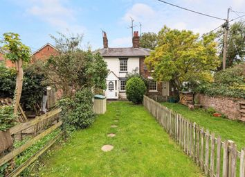 Thumbnail 2 bed terraced house to rent in The Croft, Hungerford