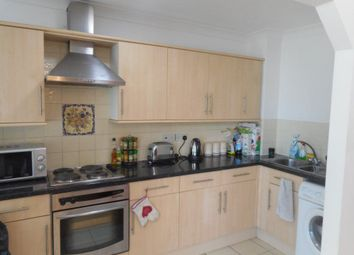 Thumbnail 1 bed flat to rent in Richmond Road, Roath, ( 1 Bed ) F/F