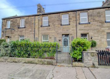 Thumbnail 3 bed terraced house for sale in West Parade, Alnwick
