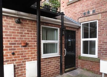 Thumbnail 1 bed flat to rent in Mundy Street, Heanor
