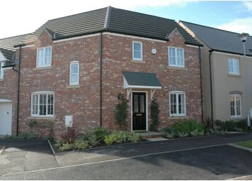 Thumbnail 4 bed semi-detached house for sale in Bramley Copse, Long Ashton, Bristol