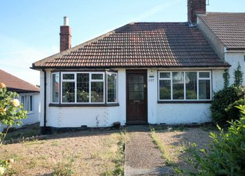 Thumbnail 2 bed bungalow for sale in Erith Road, Belvedere