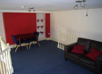1 bed flat to rent in Chapel Terrace, Brighton BN2