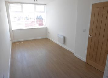 Thumbnail 1 bed flat to rent in Oxford Street, Kidderminster