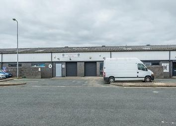 Thumbnail Light industrial to let in Zone 5, Cibyn Industrial Estate, Caernarfon, Gwynedd