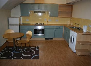 Thumbnail 1 bed flat to rent in Faringdon Road, Swindon