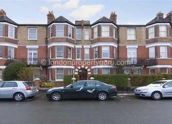 Thumbnail 3 bed property to rent in Alwyne Mansions, Alwyne Road, Wimbledon, London