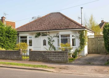 Thumbnail 3 bed detached bungalow for sale in Calmore Gardens, Totton, Southampton