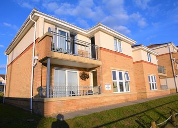 Thumbnail 2 bed flat to rent in Victoria Quay, East Cowes