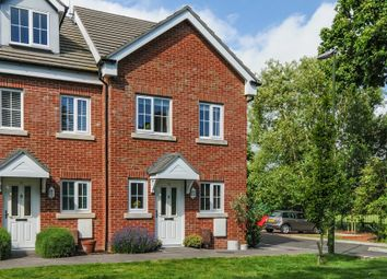 Thumbnail 3 bed end terrace house for sale in Virginia Gardens, Felpham