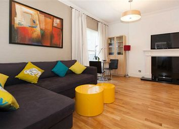 Thumbnail Flat to rent in Orsett Terrace, London