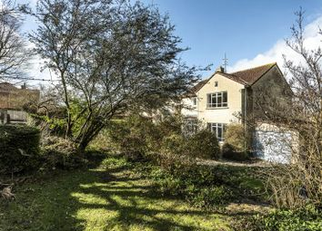 Thumbnail 3 bed detached house for sale in Bloomfield Grove, Bath