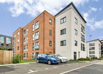 Thumbnail 2 bed flat for sale in Elvian Close, Reading, Berkshire