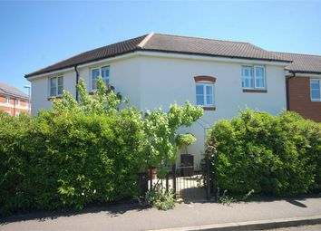 Thumbnail 3 bed terraced house for sale in Culpepper Close, Aylesbury, Buckinghamshire