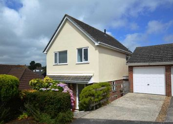 3 bed detached house for sale in Tresahar Road, Falmouth TR11