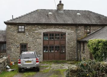 Thumbnail 3 bedroom semi-detached house for sale in Killington, Carnforth