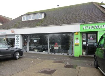 Thumbnail Retail premises to let in Ferring Street, Worthing, West Sussex