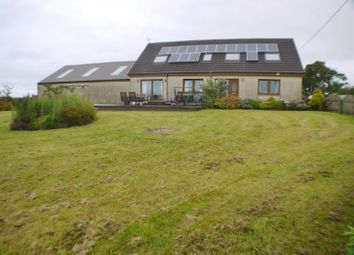 Thumbnail 5 bed barn conversion for sale in Little Barkip, Dalry, North Ayrshire KA24, North Ayrshire,