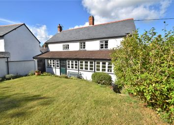 Thumbnail Detached house for sale in Higher Town, Sampford Peverell, Tiverton