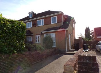 Thumbnail 2 bed flat to rent in New Road, Meopham, Gravesend