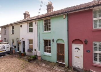Thumbnail 2 bedroom terraced house for sale in Grove Place, Faversham