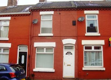 Thumbnail 2 bed terraced house to rent in Colville Street, Wavertree