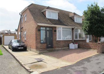 Gosport Road, Lee-On-The-Solent, Hampshire PO13. 3 bed semi-detached house