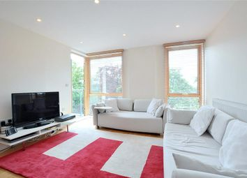 Thumbnail 1 bed flat to rent in Roden Court, Hornsey Lane, London