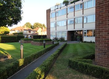 Thumbnail 2 bedroom flat to rent in Ashurst Drive, Barkingside IG6, Ig4, Ig2, Ig1, Ig5,
