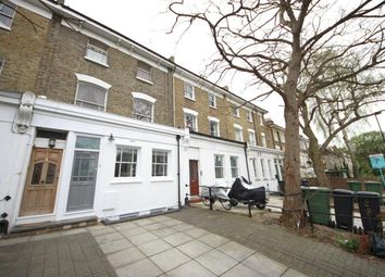 Thumbnail 3 bed flat to rent in Upper Brockley Road, Brockley