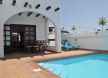 Thumbnail 8 bed villa for sale in Sea, Punta Mujeres, Lanzarote, 35508, Spain